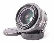 Pentax SMC FA 28mm F2.8  Lens