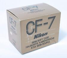 NIKON BOX ONLY FOR FE/FM CASE CF-7/145023
