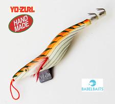 Leurre Yo-Zuri Turlutte Squid Jig Calamar 3.5 A147-4 130 mm 22 grs