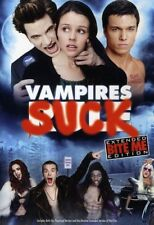Vampires Suck [New DVD] Ac-3/Dolby Digital, Dolby, Dubbed, Subtitled, Widescre