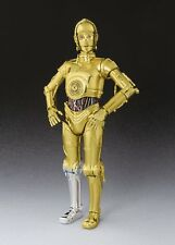 Japan Figure S. H. Figuarts C-3PO Star Wars A NEW HOPE Tracking from Japan