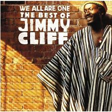 Jimmy Cliff - We Are All One: The Best of [New CD]