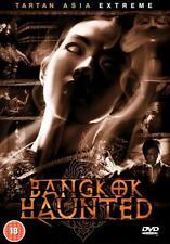 Bangkok Haunted (DVD / Pisuth Praesaeng-Iam / Oxide Pang 2001)