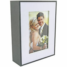 Photo Frame Diversion Safe Decoy Home Security Protection Accessory Decoration