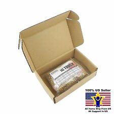 30value 1500pcs 50V Monolithic Ceramic Mono Capacitor Kit Us Seller Kitb0116