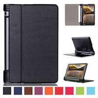Cover für Lenovo YOGA Tab 3 10 YT3-X50 F L 10.1 Zoll Tasche Hülle Case Folio Bag