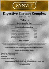 Women's Adult Enzymes Vitamins & Minerals