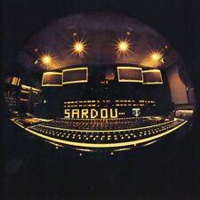 CD de musique emballés pour Chanson française Michel Sardou