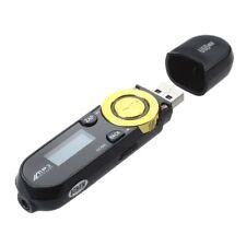 MINI 8GB MP3 USB MUSIC PLAYER WITH LCD SCREEN FM RADIO VOICE RECORDER A8K6 M2