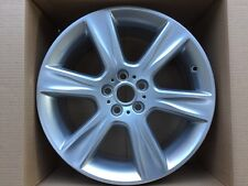"""GENUINE JAGUAR XE 18"""" ARM ALLOY WHEEL NEW T4N1676 - ALSO FULL SETS AVAILABLE"""
