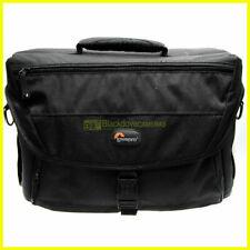 Photo Shoulder Bag for Camera Lenses Accessories Lowepro Nova 200aw