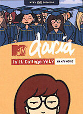 Daria ~ Is It College Yet? BRAND NEW DVD