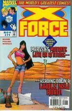 X-Force # 71 (USA, 1997)