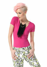 Body-Shirt. Material Girl. Pink. NEU!!! KP 34,99 € %SALE%