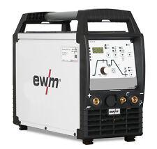 EWM picotig 200 AC/DC saldatrice tig