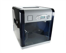 da Vinci 1.0 AiO XYZ-printing All-In-One 3D-Printer, Dark Blue