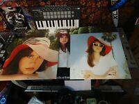 Honeymoon 2 LP Red Vinyl by Lana Del Rey Excellent condition 2015 full album