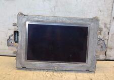 MERCEDES CLASSE E unità di testa Display Display CD W212 A2129008707 2012