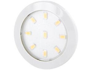 Superlim LED Mounted Light 3W 280lm 12V Mini-Amp Dimmable Furniture Spotlights