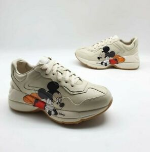New Sneakers Gucci & Disney