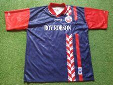 FC Hansa Rostock Trikot XXL 97/98 Erima Shirt Roy Robson