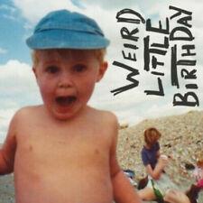 Happyness - Weird Little Birthday [New & Sealed] CD