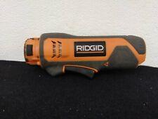 Ridgid R8223400 Multi Tool Jobmax Job Max Base handle motor 12v Multi Tool