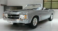 WELLY Militär Pkw Modellautos, - LKWs & -Busse von Chevrolet
