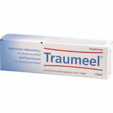 Traumeel S - 50g. Homeopathic Ointment Anti-Inflammatory Pain Relief Analgesic