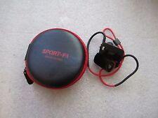 MEE audio Sport-Fi X6 Bluetooth® Wireless In-Ear Headphone(THEY DO NOT WORK)