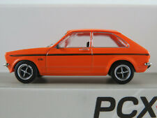 PCX87 870242 Opel Kadett C City (1975) in orange/mattschwarz 1:87/H0 NEU/OVP