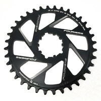 Fouriers MTB Bike Chainring 3mm Offset Direct Mount GXP 12 Speed Chainwheel