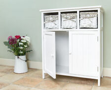 Shabby Chic 60cm-80cm Cabinets & Cupboards