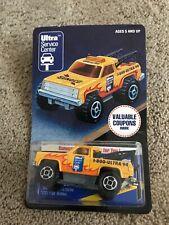 Majorette Sunoco Ultra Service Center Depanneuse Tow Truck 1:64 MOC 1993 #1