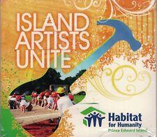 Various artists  Island Artists Unite (CD) NEW SEALED