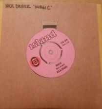Nick drake magic cd single