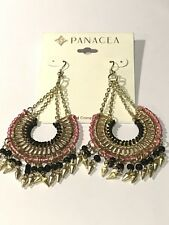 Panacea Tribal Earrings