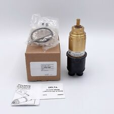 Delta 17T Series RP47201 Multichoice Cartridge Assembly - Universal - Brass