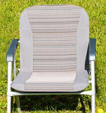 Tapicería referencia para VW t6.1 California silla de camping en el diseño mixed Dots