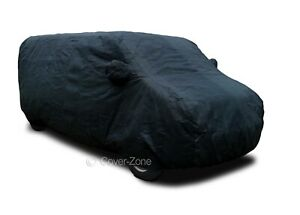Coverzone Sahara Indoor Van Cover(Suits VW T4/T5 Caravelle LWB Short Wheelbase)