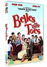 Im Dutzend heiratsfähig (1952) [DVD] *NEU* DEUTSCH Belles on Their Toes