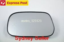 LEFT PASSENGER SIDE MIRROR GLASS FOR TOYOTA CAMRY 2002-2006