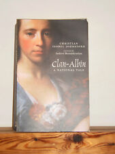 Clan-Albin: a National Tale by Christian Isobel Johnstone PB 2003 Scottish novel