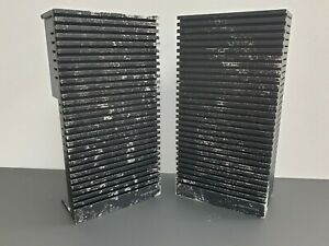 PAIR of Bang & Olufsen / B&O BeoLink Passive Link Amplifiers - Type 1657