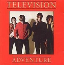 Television - Adventure Nuevo LP
