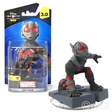 New Disney Infinity 3.0 Ant-Man Figure PS3/PS4/Xbox One/360/WiiU Marvel Official