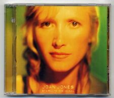 JOAN JONES - Starlite Criminal - come nuovo-excellent CD445