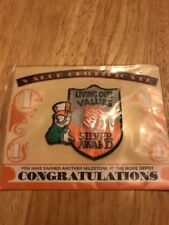Home Depot Homer Silver Award Patch