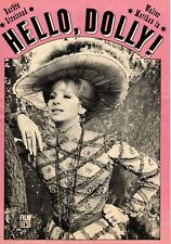 Filmprogramm   Hello Dolly !