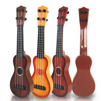1Pc Musical Development Educational Toy Guitar For 3+ Years Old Children rand№[